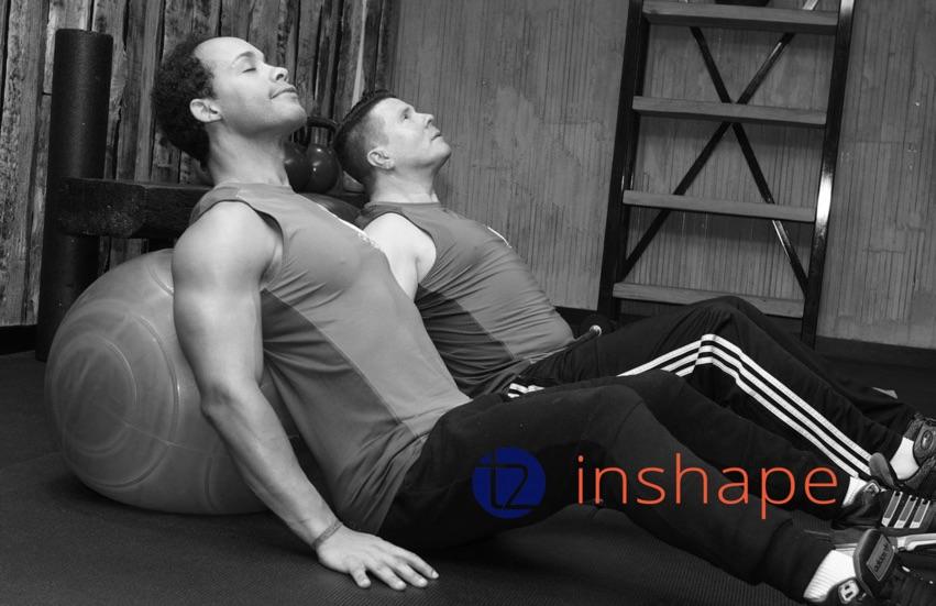 t2inshape personal training